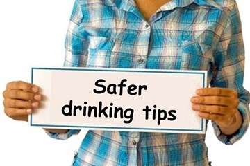 Low-risk drinking advice