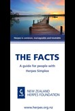 The facts – a guide for people with herpes simplex