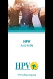 HPV and men