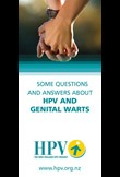 Some questions and answers about HPV and genital warts