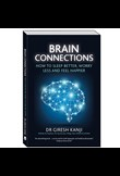 Brain connections – how to sleep better, worry less and feel happier