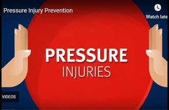 Pressure injury – explained