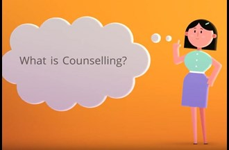 Counselling – what is it?