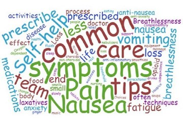 Managing common symptoms