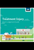 Treatment injury – claim lodgement guide