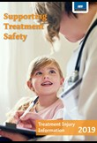 Supporting treatment safety