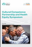 Cultural competence partnership and health equity symposium